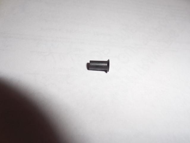 Winchester 1897 Cartridge Guide Rivet